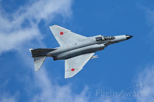 McDonnell Douglas F-4 Phantom 2 (17-8440) - JASDF Nyutabaru Airbase