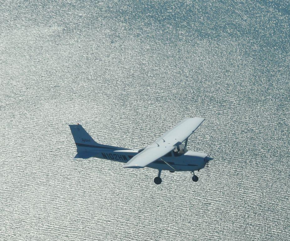 Cessna Skyhawk (N102HW)