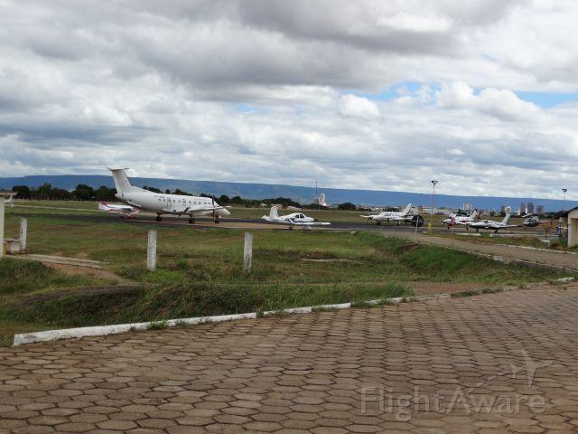 — — - Aeroporto de Juazeiro do Norte - Orlando Bezerra de Menezes (IATA: JDO / ICAO: SBJU) - Juazeiro do Norte/Ceará/Brasil