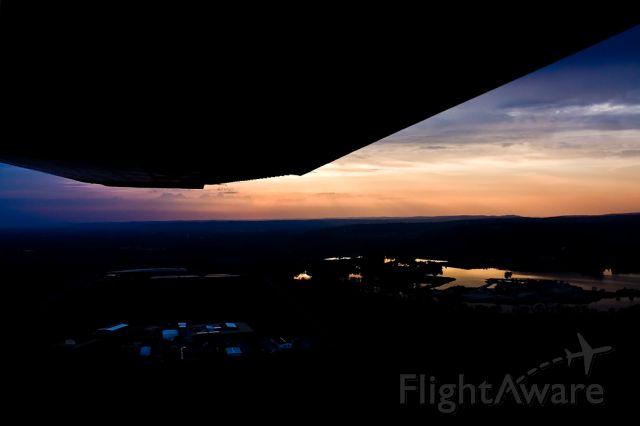 Cessna Skyhawk (D-EMUT)