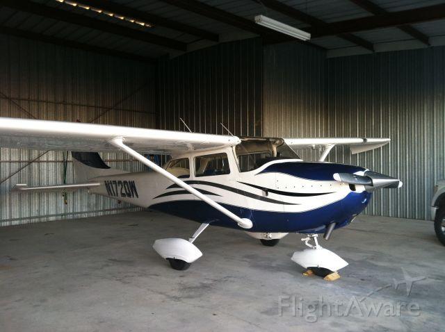Cessna Skyhawk (N172QW)