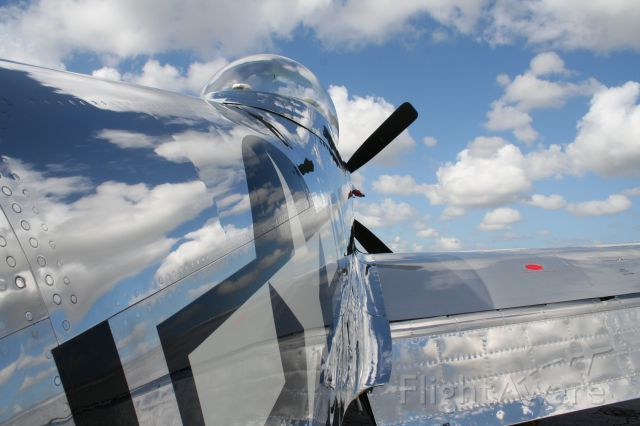 """North American P-51 Mustang — - When """"FIFI"""" B-29 came to FXE in 2012... Along with this P-51, """"The Brat III"""" This is the raw flat version. The better one is here: a rel=nofollow href=http://flightaware.com/photos/view/872472-cf1dd79bd20d3d9cd5c46fbef2762f17af62d96b/user/ilikerio/sort/votes/page/1http://flightaware.com/photos/view/872472-cf1dd79bd20d3d9cd5c46fbef2762f17af62d96b/user/ilikerio/sort/votes/page/1/a"""