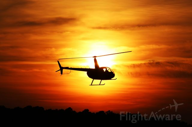 Robinson R-44 — - Oceanfront Helicopters