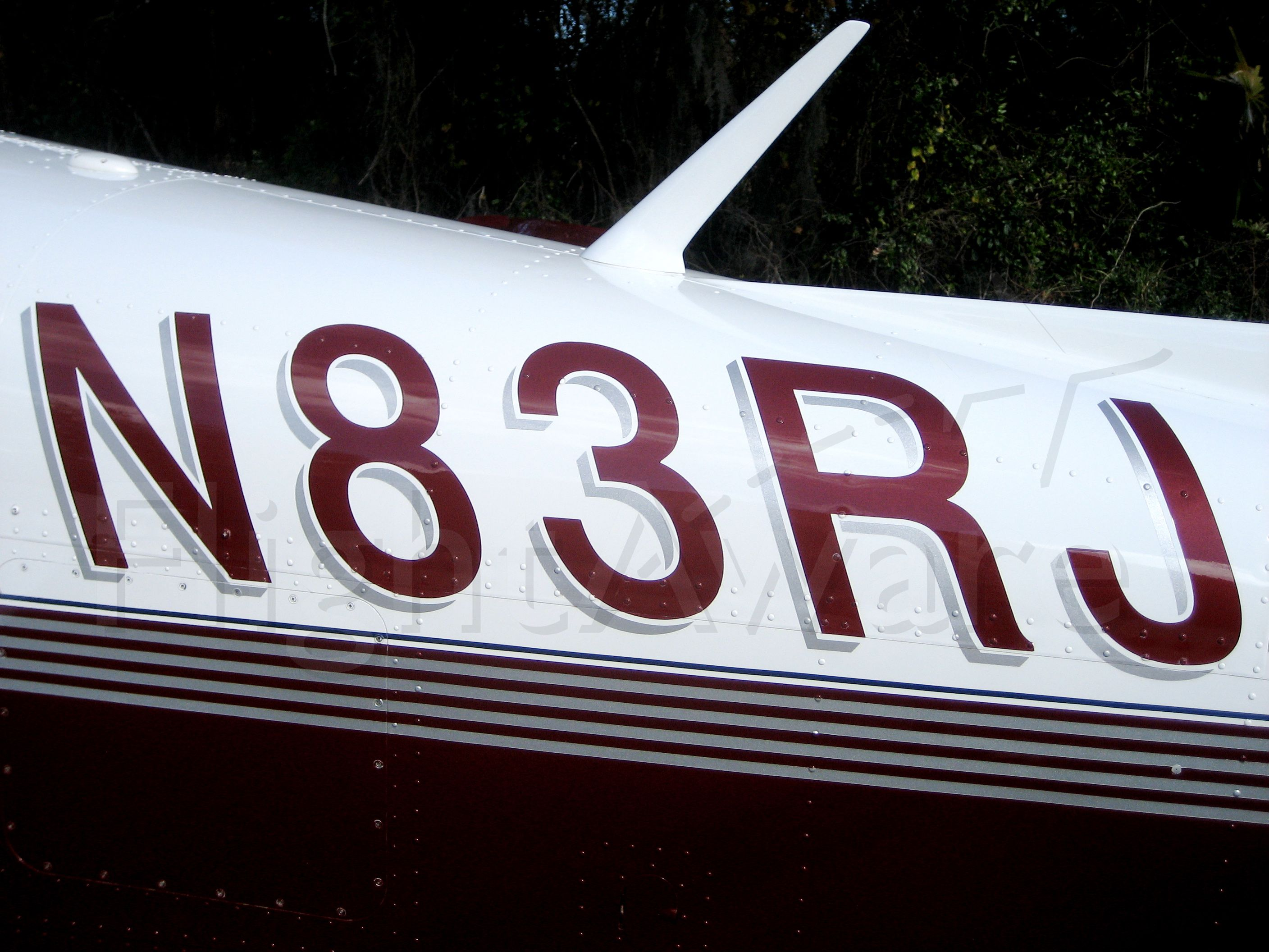 N83RJ — - 1999 Mooney Ovation