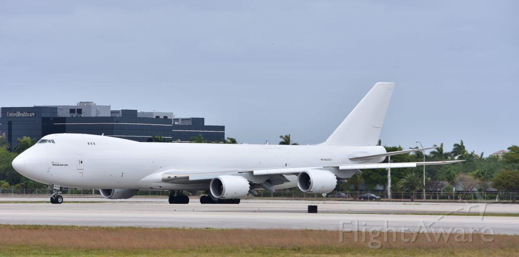 Boeing 747-200 (N859GT)