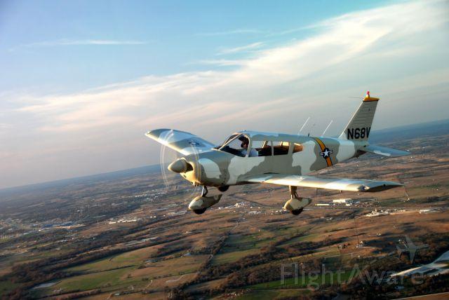 Piper Cherokee (N68V)