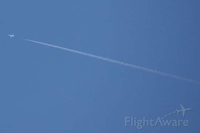 Dassault Falcon 7X (N55LC)