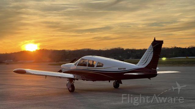 Piper Cherokee (N2978R)