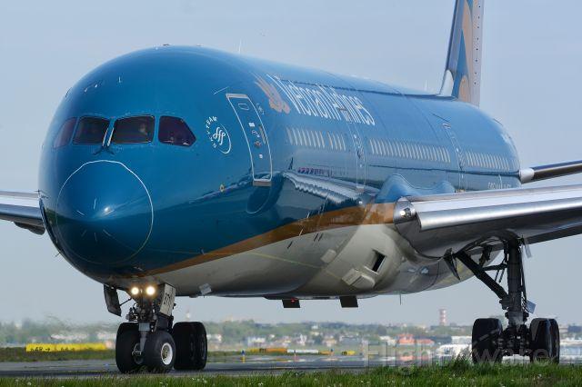 Boeing 787-8 (VNA871)