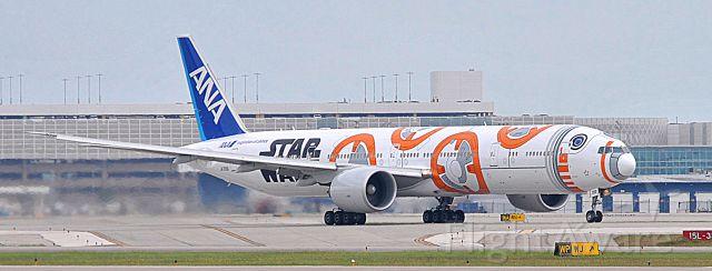 BOEING 777-300ER (JA789A)