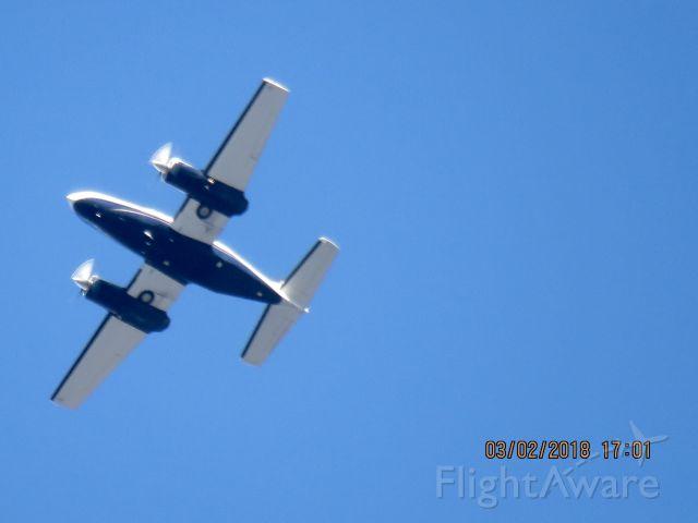 Cessna Chancellor (N2690T)