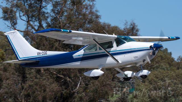Cessna Skylane (VH-CGG)