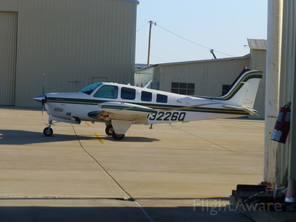 Beechcraft Bonanza (36) (N3226Q)