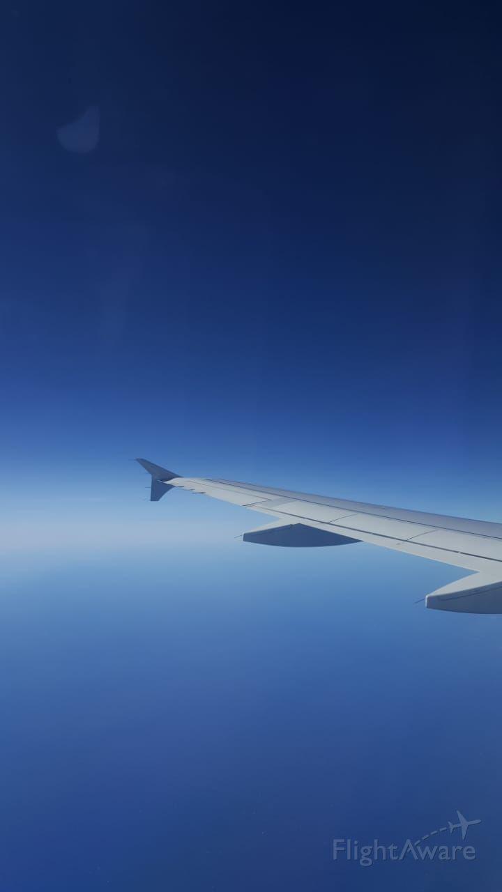 Airbus A320 (N793JB) - VUELO DE MDSD-JFK