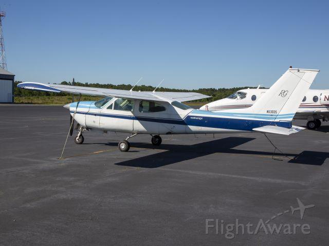 Cessna Cardinal (N53035) - 21 JUN 2019