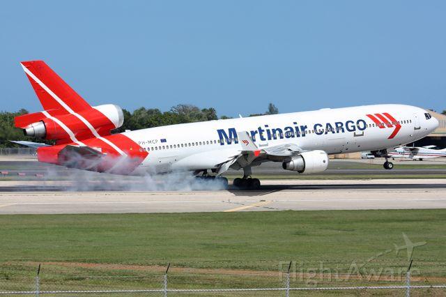 Boeing MD-11 (PH-MCP)