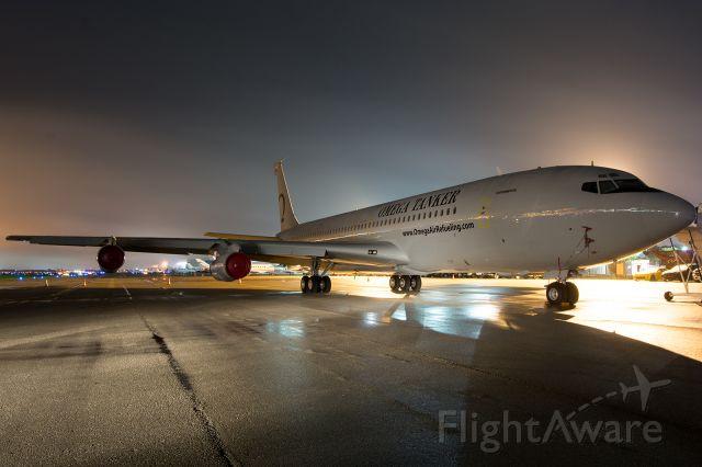 Boeing 707-300 (N629RH)