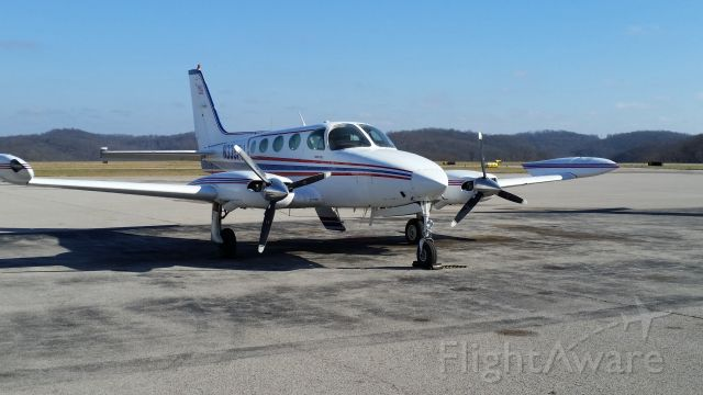 Cessna 335 (N335PW)