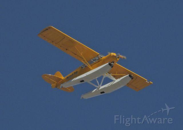 Piper L-21 Super Cub (N1076)