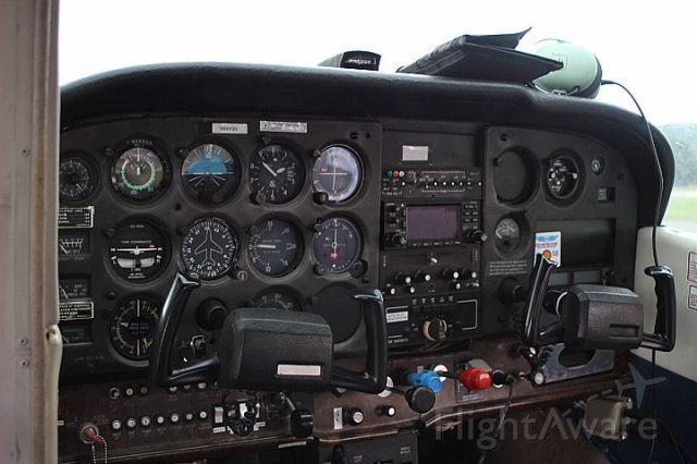 Cessna Skyhawk (N5082U)