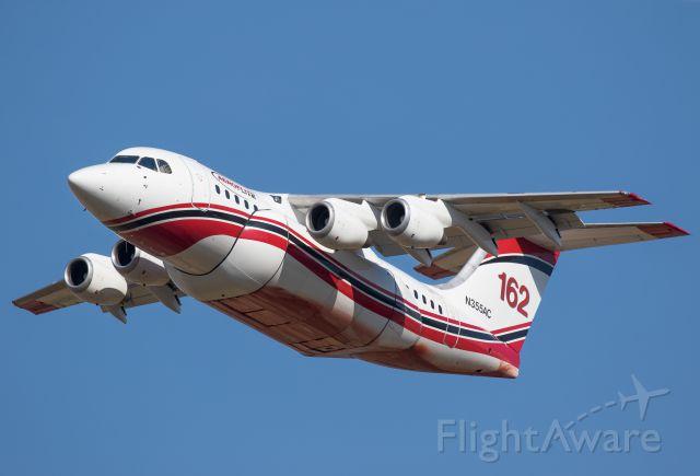 Avro Avroliner (RJ-85) (N355AC)