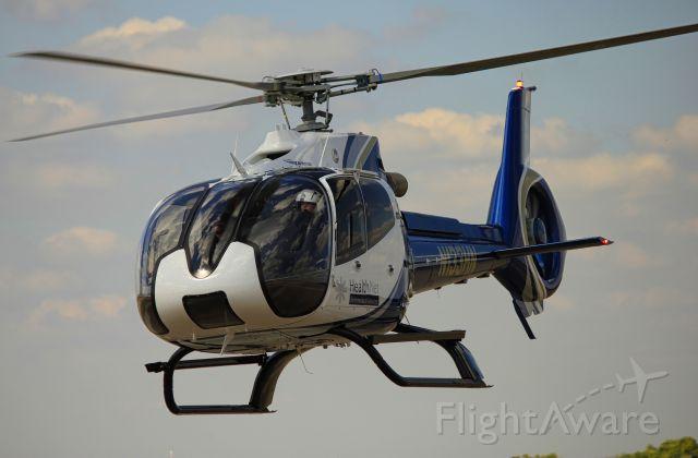 Eurocopter EC-130 (N133HN)