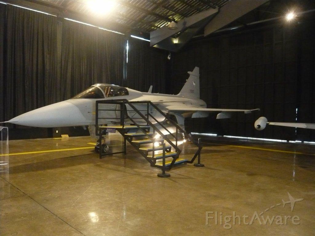 Saab JAS39 Gripen (07000)