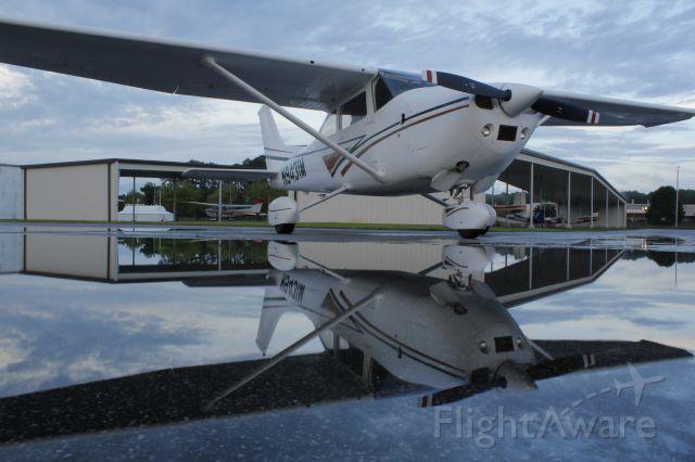 Cessna Skylane (N9431M)