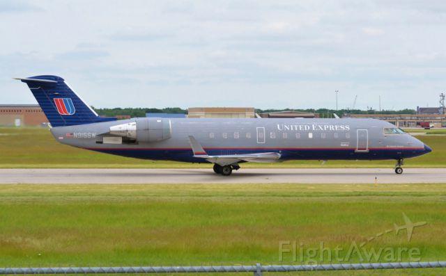 Canadair Regional Jet CRJ-200 (N915SW)