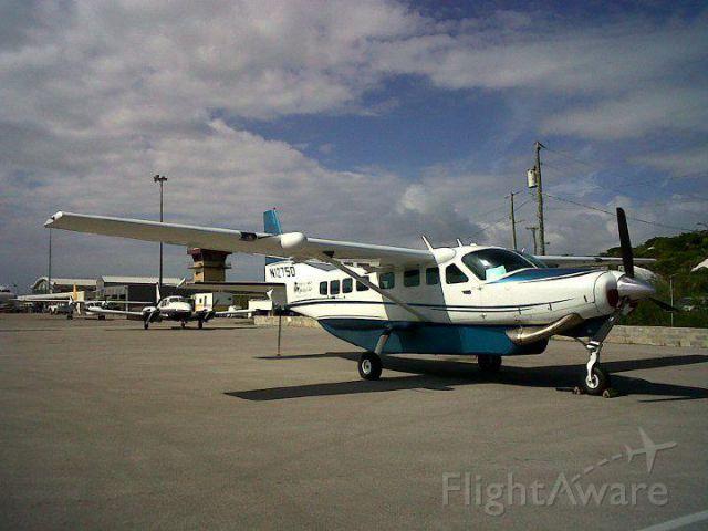 Cessna Cutlass RG (N12750) - TURKS AND CAICOS islands sporting club