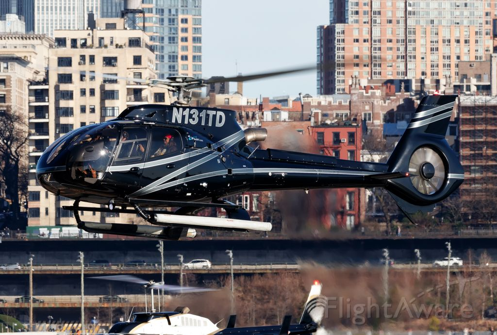Eurocopter EC-130 (N131TD)