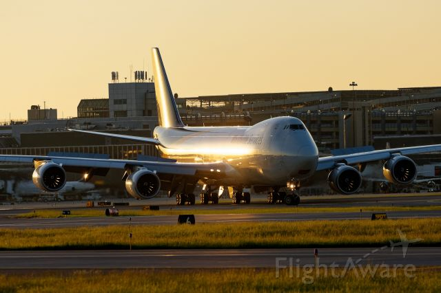 N611UP — - Early morning delivery to MSP by a rare bird here