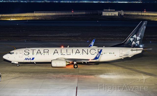 Boeing 737-700 (JA51AN)