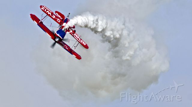 PITTS Special (S-2) (G-EWIZ) - Rich Goodwin