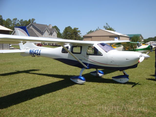 N642J — - 2013 Fly-In at Roy E. Ray Airport