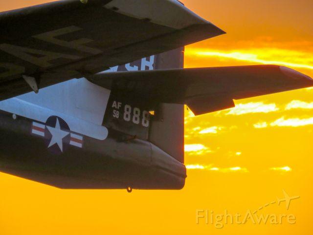 Cessna 318C (58-0888)