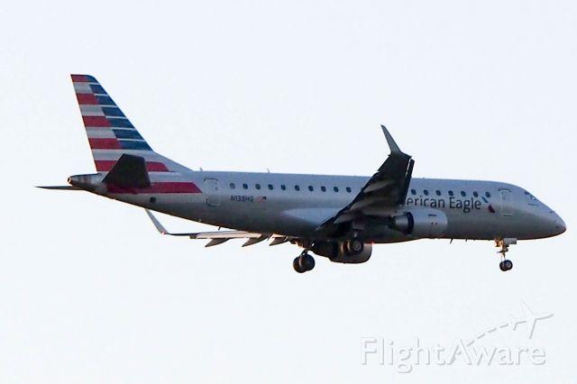Embraer 170/175 (N133HQ)