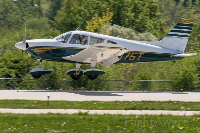 Piper Cherokee (N2175T)