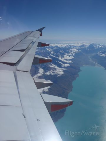 Airbus A320 (VH-VGY) - Airline: Jetstar Airways (JQ/JST); Camera: Panasonic Lumix DMC-FP1; Date: 29 March 2012