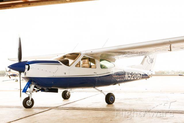 Cessna 177RG Cardinal RG (N52061) - Photo shoot for a local magazine