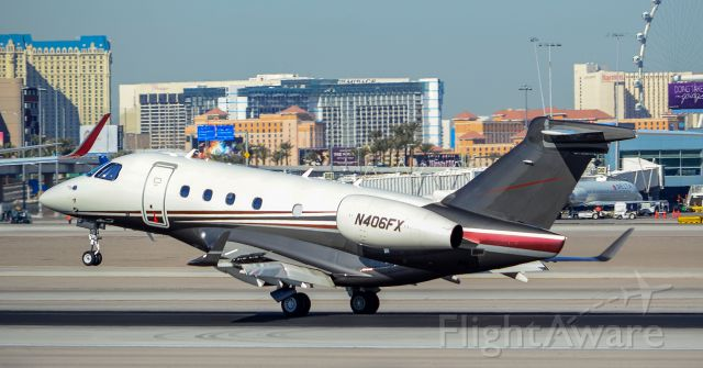 Embraer Legacy 450 (N406FX) - N406FX 2016 EMBRAER EMB-545 s/n 55010011 - Las Vegas - McCarran International (LAS / KLAS)br /USA - Nevada,  January 11, 2019br /Photo: TDelCoro