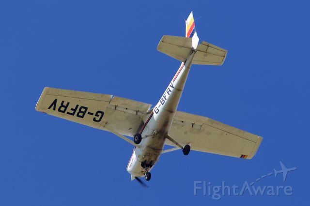 Cessna 152 (G-BFRV)