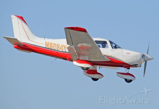Piper PA-20 Pacer (N8284Y)