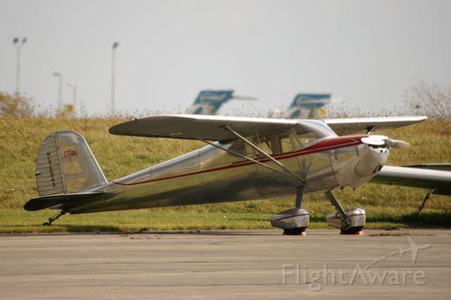 Cessna 140 (N72943)
