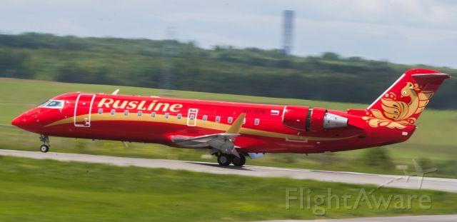 Canadair Regional Jet CRJ-100 (VQ-BNE)