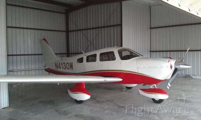 Piper Cherokee (N4130W) - n4130w