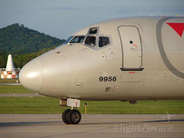McDonnell Douglas DC-9-30 (N923RW)