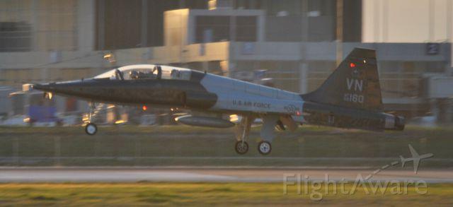 Northrop T-38 Talon (N68160)
