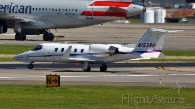Learjet 31 (N153RB) - 6/21/19