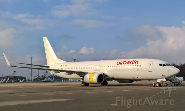 Boeing 737-800 (D-ABAG)